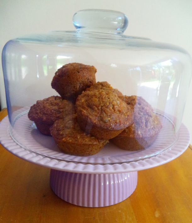Loaded Health Muffin(2)